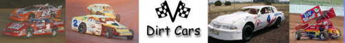 Dirt Cars