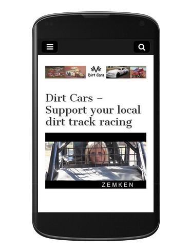 dirt-cars